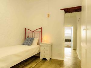 Apartment La Casa de las Salinas, Apartmány  Arrieta - big - 16