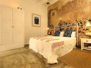 Apartment La Casa de las Salinas, Apartmány  Arrieta - big - 15