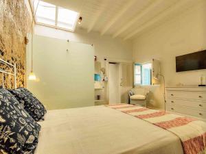 Apartment La Casa de las Salinas, Apartmány  Arrieta - big - 14