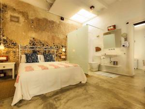 Apartment La Casa de las Salinas, Apartmány  Arrieta - big - 12