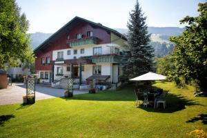 Gästehaus Talbach