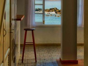 Holiday Home Casa La Marea, Sea View Sunsets, Nyaralók  Arrieta - big - 17