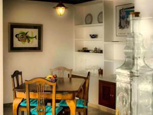 Holiday Home Casa La Marea, Sea View Sunsets, Ferienhäuser  Arrieta - big - 14