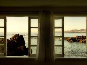 Holiday Home Casa La Marea, Sea View Sunsets, Nyaralók  Arrieta - big - 12