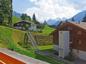 Apartment Wengen 1213
