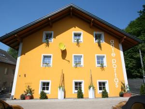 Apartment Salzburg 47