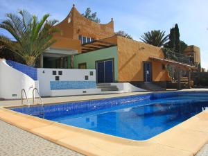 Holiday Home Ingenio 2508