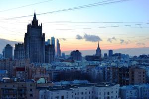 Мини-гостиница Московские пейзажи - фото 13