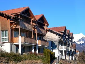 Seematte 11 - Apartment - Niederried