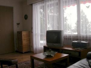 Apartment Mon Abri, Апартаменты  Беатенберг - big - 1