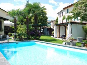 Holiday Home Cagiallo 1099