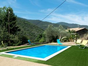 Farm Stay Sant Esteve de Palautordera 2791