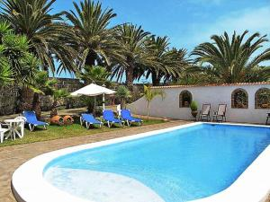 Holiday Home Buenavista del Norte - Tenerife 3571