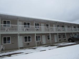 Kacee's Northern Suites