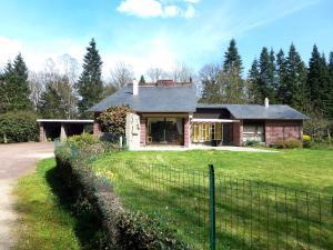 Farm Stay Montpinçon 3947