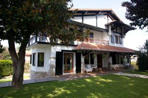 Hotel Villa Lorenea
