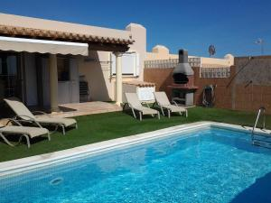 Holiday Home Caleta de Fuste 3652