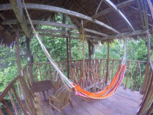Avatar Amazon Lodge, Chaty  Santa Teresa - big - 71