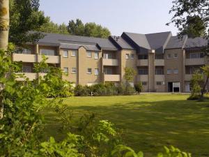 Apartment Oostduinkerke 602