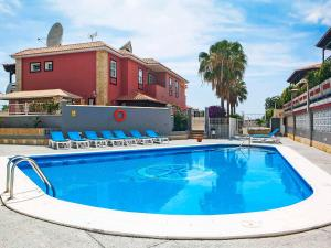 Holiday Home Adeje 2895