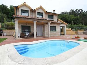 Holiday Home Casa Emilia