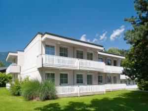 Apartment Sonnenresort Ossiacher See.3
