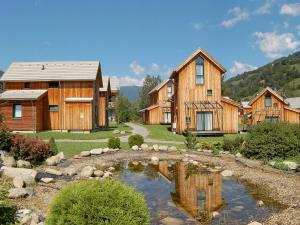 Resort Sankt Lorenzen ob Murau 607