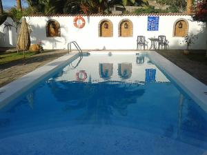 Holiday Home Buenavista del Norte - Tenerife 3593