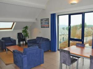 Apartment Hera etage.6(Durbuy)