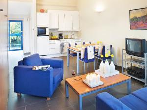 Apartment Hades etage.4(Durbuy)