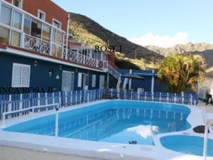 Apartment San Andrés 3340