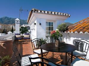 Holiday Home Marbella old town