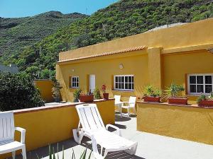 Holiday Home San Andrés 3468