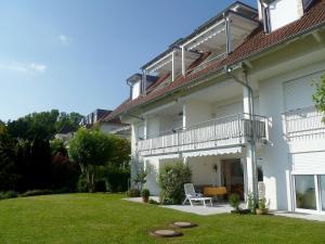 Apartment Meersburg 2355