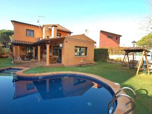 Holiday Home Sta Cristina d'Aro 2839