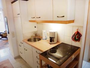 Apartment Alde Schiiere, Apartmány  Glottertal - big - 11