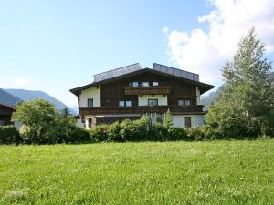 Holiday Home Längenfeld 312