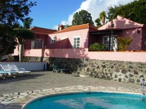 Holiday Home Fuencaliente 3508