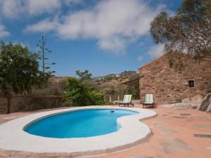 Holiday Home Las Palmas 3398