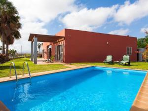 Villa Caleta de Fuste 3716