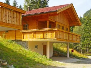 Holiday Home Patergassen 228