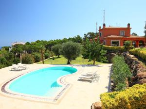 Holiday Home Platja d'Aro 3117