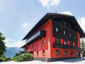 Holiday Home Reith bei Seefeld 471