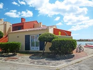 Holiday Home LE BARCARES 4731