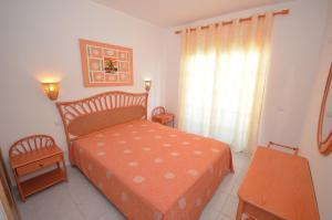 Cravinho, Apartmanok  Albufeira - big - 36