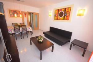 Cravinho, Apartmanok  Albufeira - big - 31