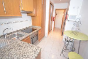 Cravinho, Apartmanok  Albufeira - big - 46