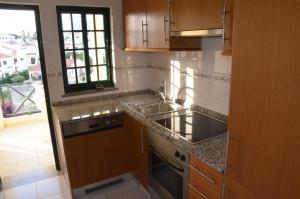 Cravinho, Apartmanok  Albufeira - big - 52