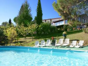 Holiday Home Pierrevert 4234