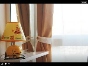One Plus Huay Kaew Apartment
